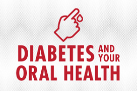 Diabetic living and dental care