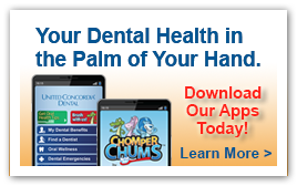 United Concordia Dental Insurance Mobile Apps